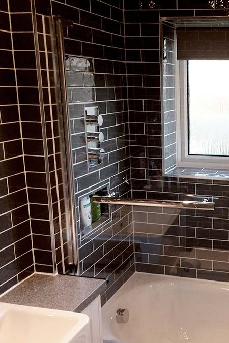 St Albans Bathroom Fitters APW Building Services