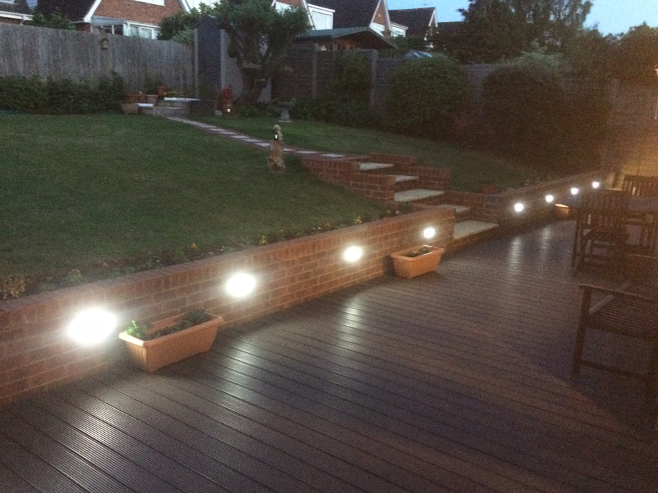 Hardlandscaping services St Albans