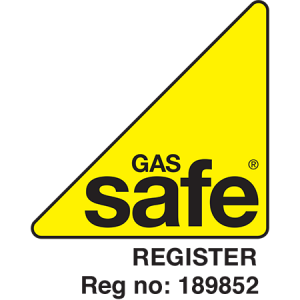 APW Building Services Gas Safe Register Logo Registered Member