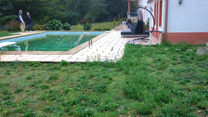 Swimming pool services in St Albans