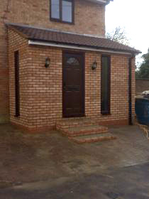 Extension and building services in St Albans - APW Building Services