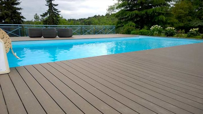 Decking and pool company Berkhamsted