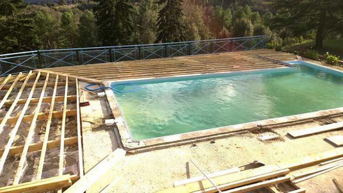 Berkhamstead Swimming Pool Services