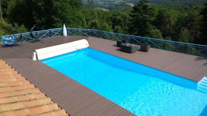 Harpenden swimming pool company