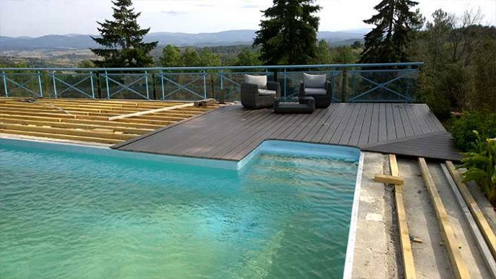 Luxury Swimming Pool Company Hertfordshire