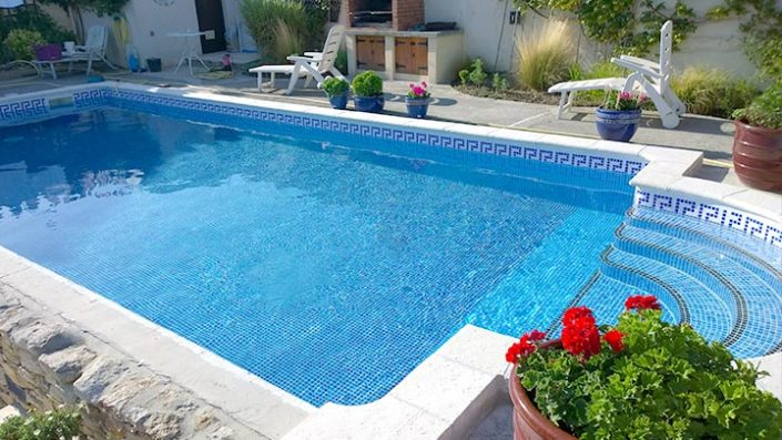 Recent work apw building services for Swimming pool construction services