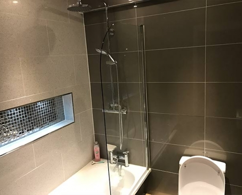 Bathroom Fitters St. Albans, Hemel Hempstead, Harpenden